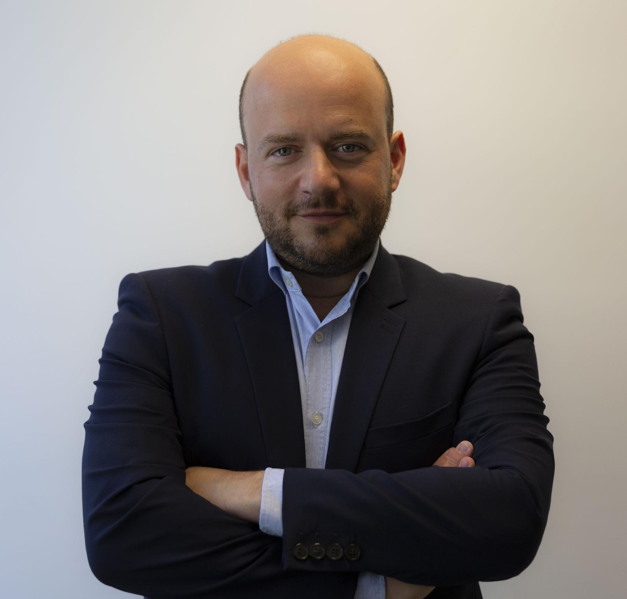 Alexandre Ceccaldi